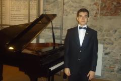 Güneş gunes yakartepe, piyano piyanist konser klasik muzik music akustik piano show (1)