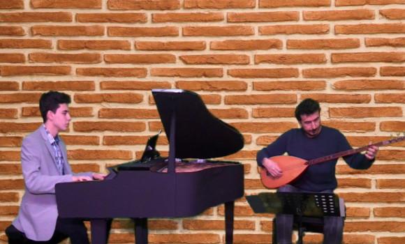 ötme bülbül ötme bağlama piyano düet saz türkü piyanist yakartepe yöre müzik