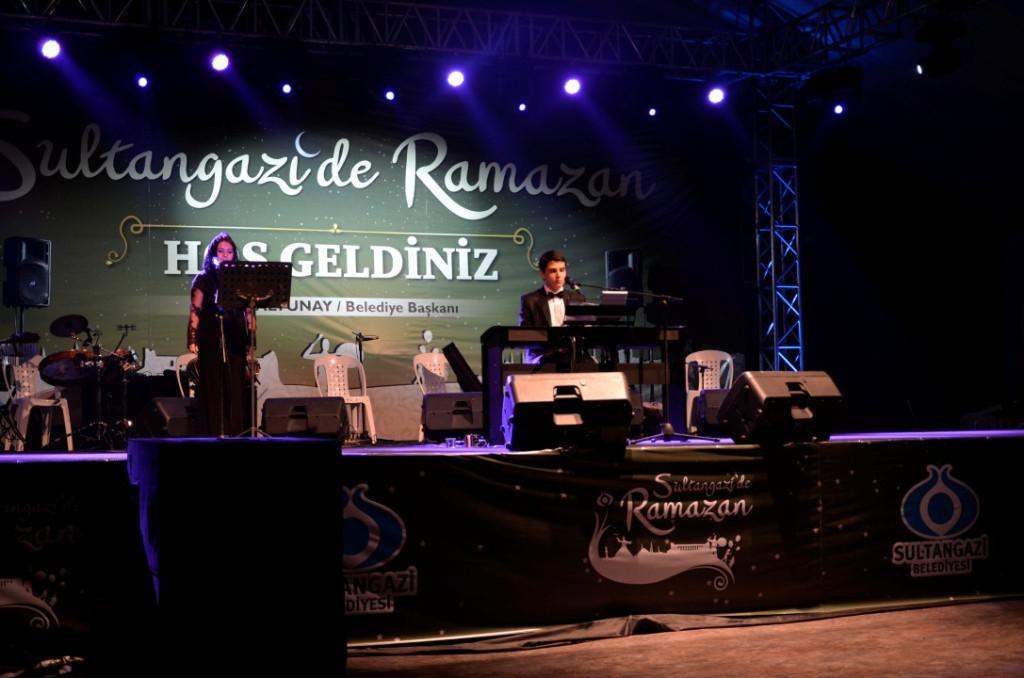 Sultangazi Ramazan Piyano 2014 (6)
