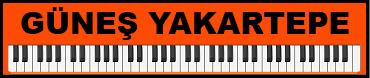 Güneş Yakartepe Piyano Müzik Site