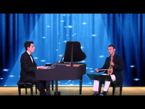 ARDIÇTANDIR KUYULARININ KOVASI Vali Yardımcısı Sıtkı HANLIOĞLU için Isparta Türküsü Piyano & Kemençe