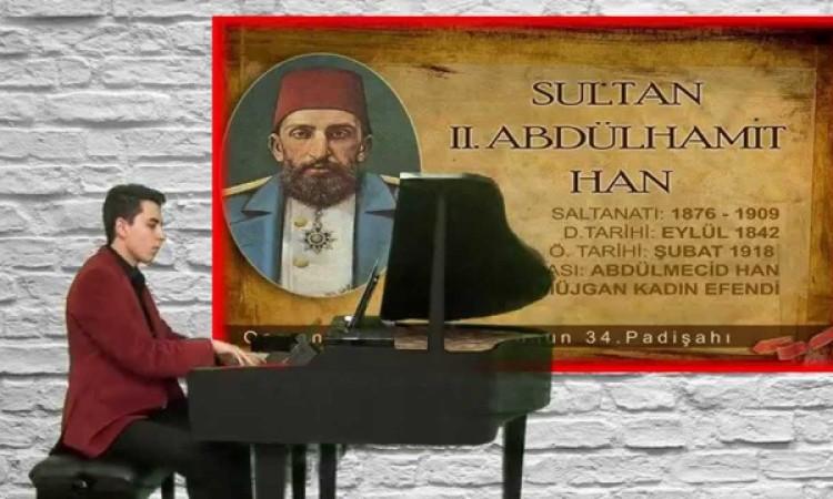 Osmanlı Müziği Belediyesi Yaz Konserleri
