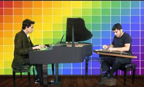 Yalan Degil Kolay Olmayacak Piyano Kanun Sanat Musikisi