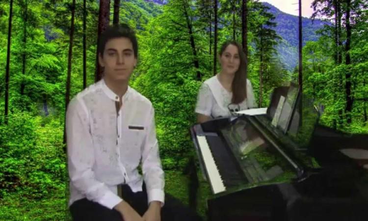 Sevgilim Mustafa Ceceli En Güzel Türkçe Pop Müzik videoları