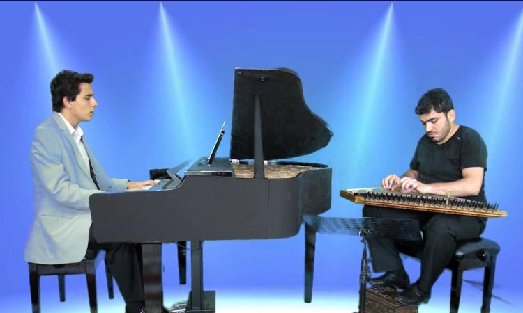Avuçlarımda Hala Sıcaklığın Var Türk Sanat Müziği Şarkısı
