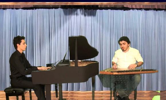 O Yar Benim Olacak Beste Güfte Zeki Duygulu Türk Sanat Müziği