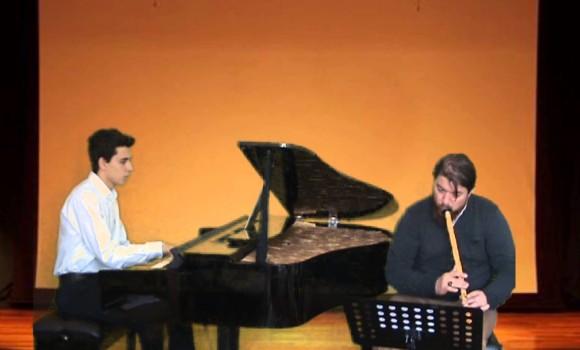 Ney Piyano Aşkın Aldı Benden Beni Dini Sufi Müzik
