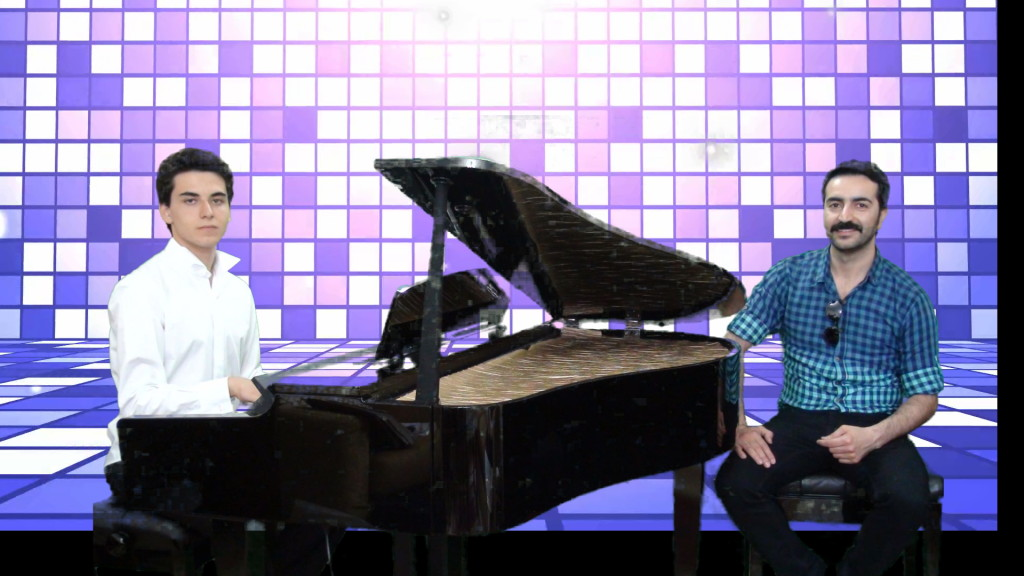 Mahir şan solisti güneş yakartepe piyanolar pianos mehmet zerrin piyanisti gençler piyanosu kuyruklu