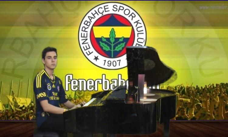 FENERBAHÇE Marşı Şarkı FENER Yazsın Mezar Taşımda