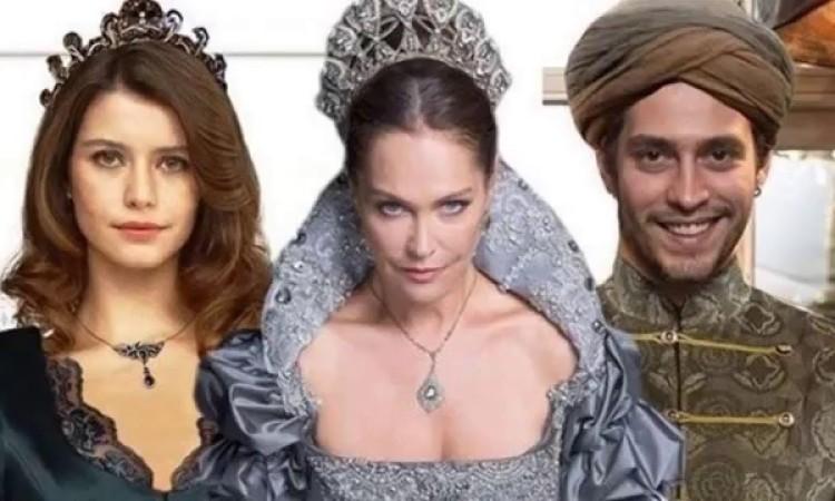 Kösem Sultan Muhteşem Yüzyıl Osmanlı Dizi Film Müzikleri
