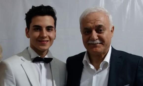 Nihat Hatipoğlu Sohbeti Önü Çağrı Dini Sinema Film Müzikleri
