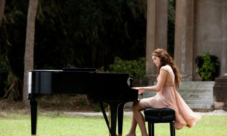 Müzik Süper Resitali PİYANİST Gösteri Konser Resital Nedir Kimdir