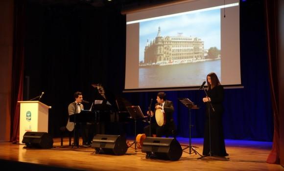 Eyüp Sultan 2. Abdülhamid Konseri Osmanlı Marşı Hamidiye Marşı Ahteri Düşkün Garibi 4