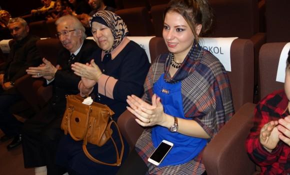 Eyüp Sultan 2. Abdülhamid Konseri Osmanlı Marşı Hamidiye Marşı Ahteri Düşkün Garibi 5