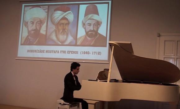 ITRİ SEGAH TEKBİR ve SALAT-I ÜMMİYE Tasavvuf Müziği, Piyano Müzik En güzel İlahi, Sufi Dini Musiki Şarkı Youtube Videosu