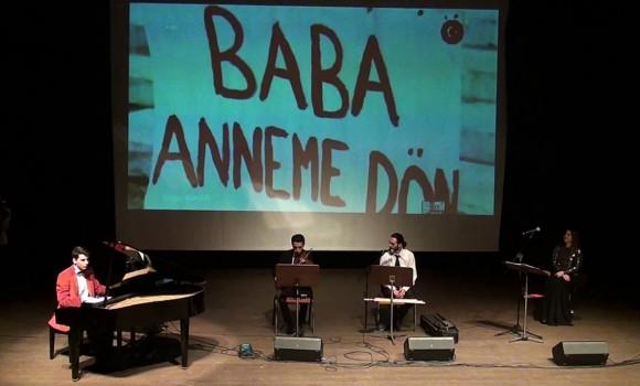 Aile Şerefi, Gülen Gözler ve Neşeli Günler Yeşilçam Film Müzik Melih Kibar Piyano Tema Youtube Video görsel