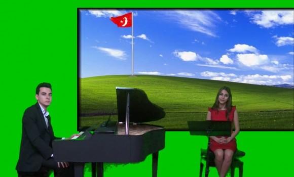 En Yeni Besteler YURDUMUN DAĞLARI Son Şarkı Şiir-Müzik Bestekar GÜNEŞ YAKARTEPE Kimdir Müzik Hayatı