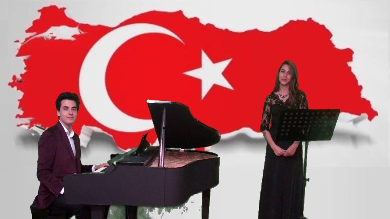 Türkiyem Vatanım Şarkısı Şiir- Beste: Güneş Yakartepe 2017 Son Güzel Amatör Genç Şair Yeni Besteci