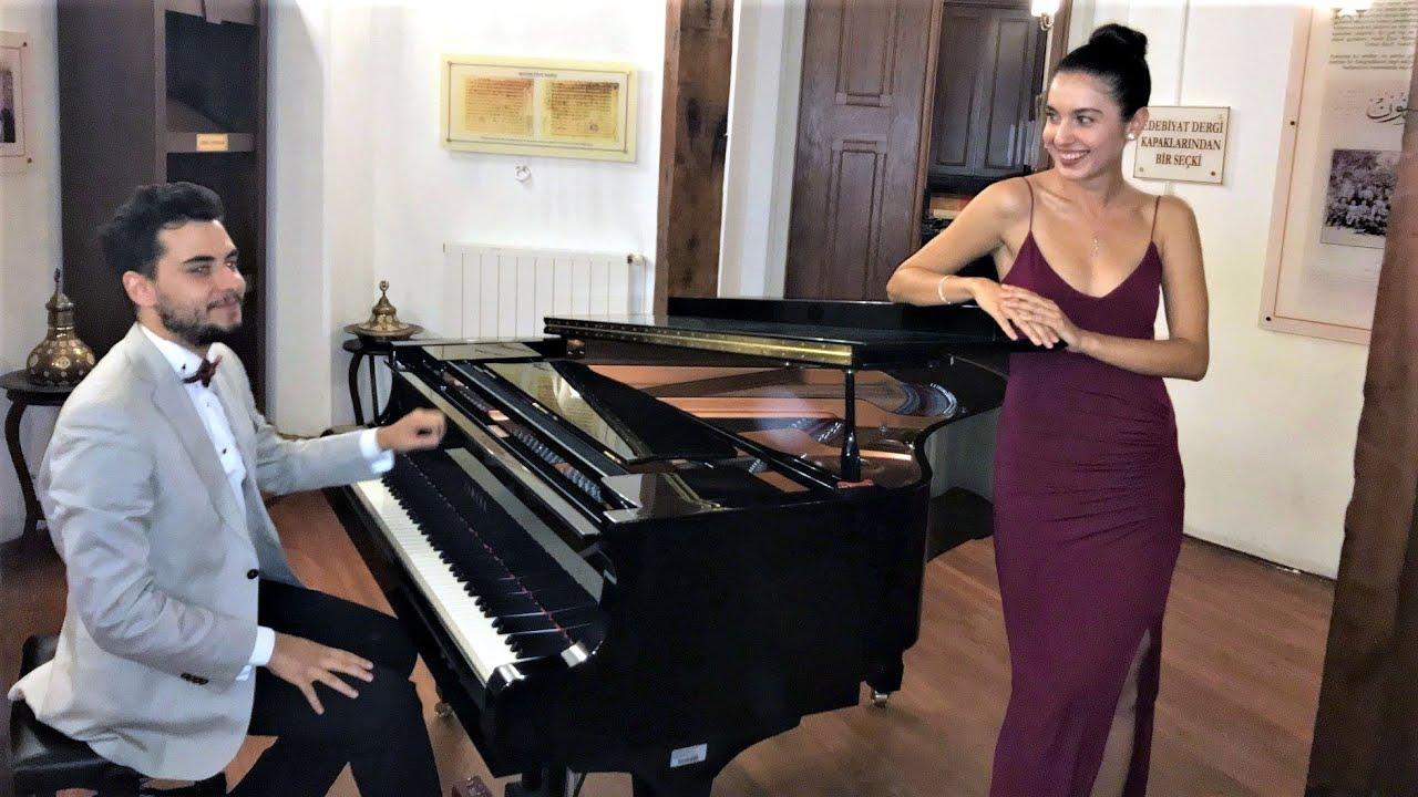 Yeni Piyano Besteleri Besteci GÜNEŞ YAKARTEPE 2019 Son Amatör Genç Besteciler Bestekar Çok Sesli Şarkılar 2019 Beste Composer 2020 Senfonik Konser Aranje Music Şarkı Çok Sesli