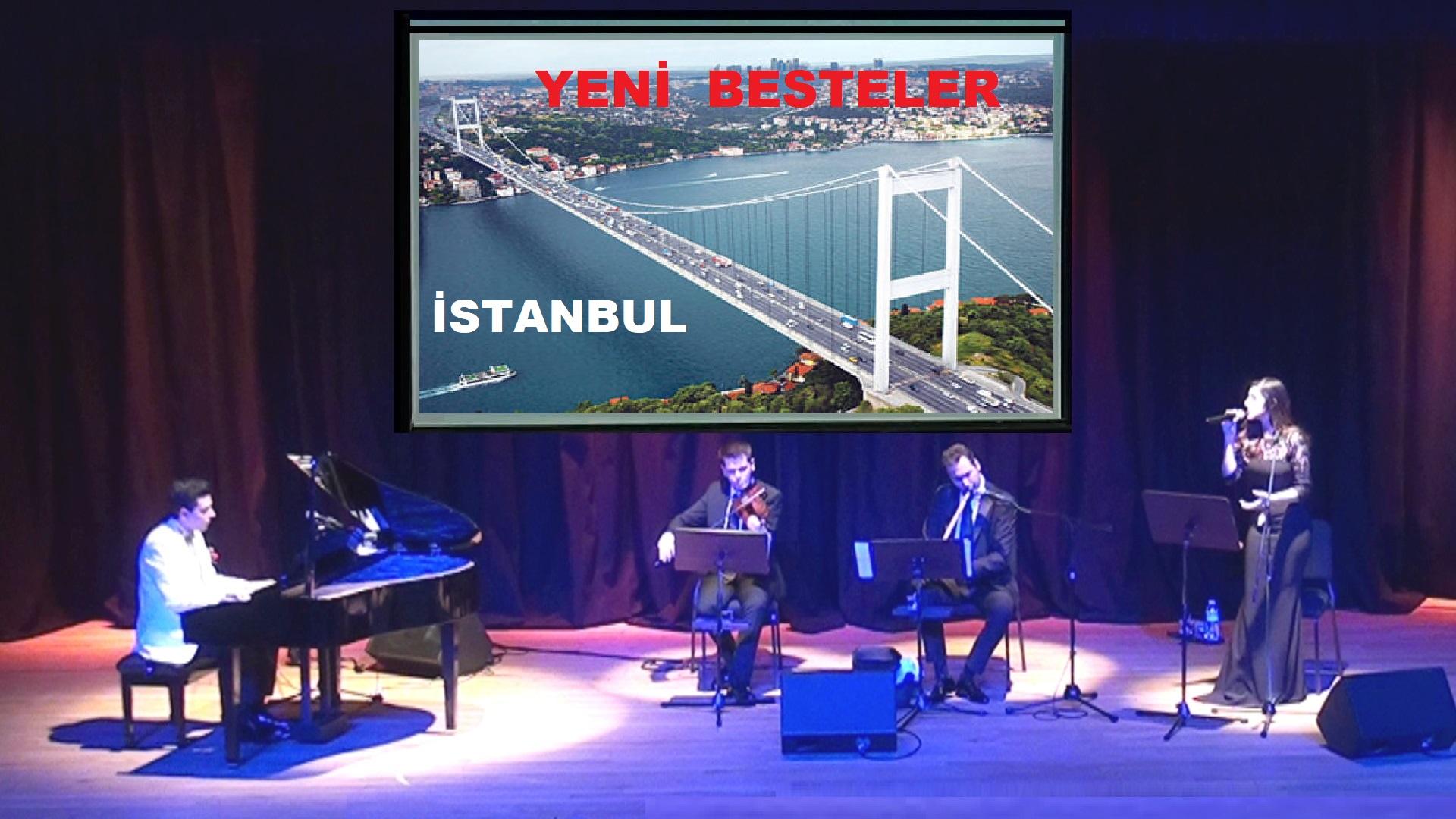 Stanbul Genç Besteci Güneş Yakartepe Bestekar Son Şarkılar En Güzel Kompozisyon Besteciler Yeni Çıkan Şarkı Besteler Konser 2020 New Young Composer