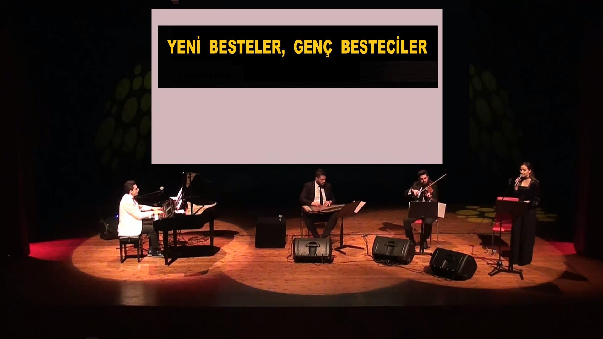 Aşık Olmadan Kaç Kaç Beste Genç Besteci Güneş Yakartepe Bestekar En Güzel Müzik Kompozitör Kompozisyon Son Besteciler En Yeni Şarkı Konser 2020 New Young Composer