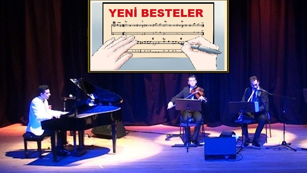Nocturne For PianoViolin Nokturn Piyano Keman Genç Besteci Güneş Yakartepe Bestekar En Güzel Müzik Kompozitör Kompozisyon Son Besteciler En Yeni Şarkı Besteler Konseri New Young Composer