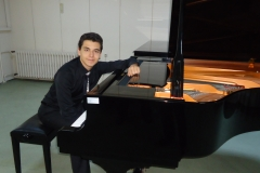 Güneş gunes yakartepe, piyano piyanist konser klasik muzik music akustik piano show (2)
