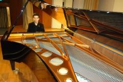 Kuyruklu Ana Grand Piyano Konseri  Müzik Piyanist Güneş Yakartepe Müzisyen