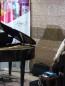 Esenler Vapurda Çocuk İftarı Piyano Ney Dinleti Piyano: Güneş Yakartepe