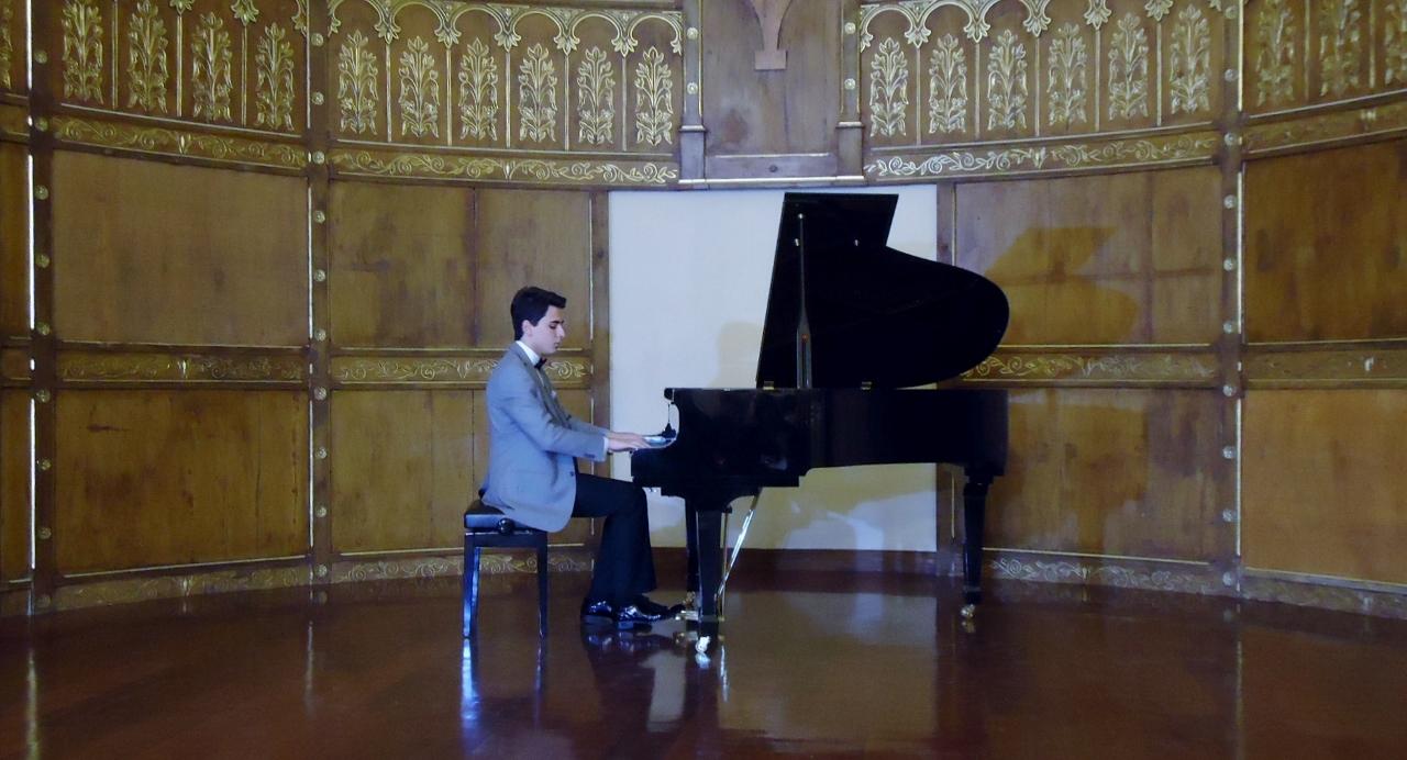Kadıköy Yeldeğirmeni Piyano Konseri