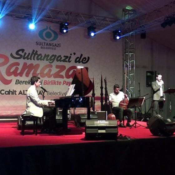 30 Sultangazi 2014