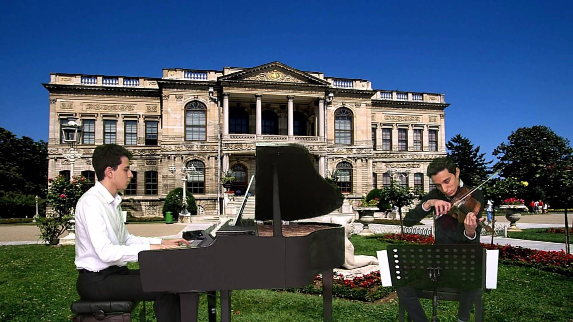 Sarayda Osmanlı Müziği