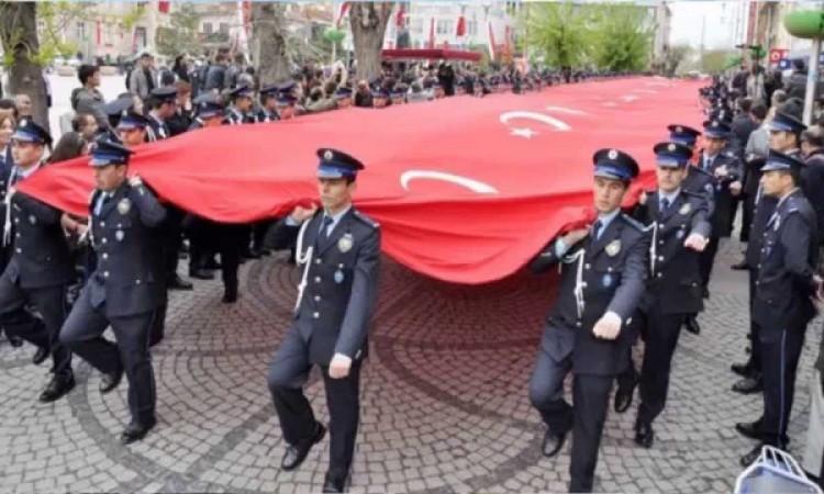 POLİS MARŞI-En Güzel Marş Polisler İçin En Güzel Marşları