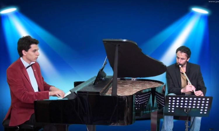 Ney ve Piyano SORDUM SARI ÇİÇEĞE Dini Sufi Müzik