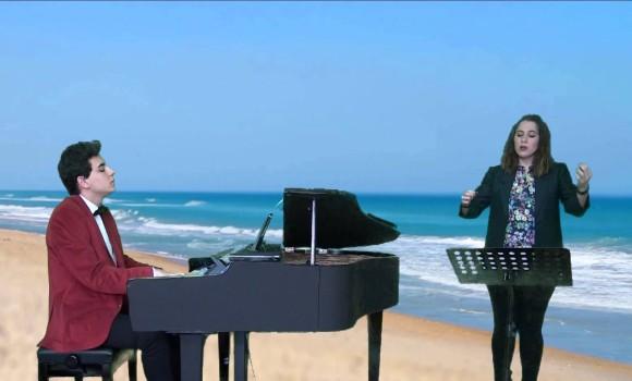 AYLAN'IN ÇIĞLIĞI Tüm İnsanlık ve Mülteci Çocuk Bebek Beste Söz ve Müzik: Piyanist Güneş Yakartepe