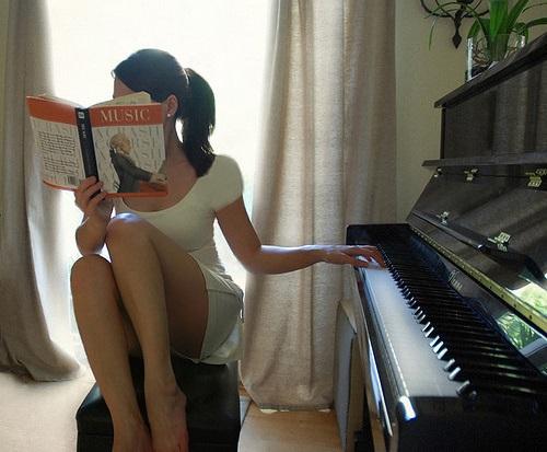Piyanist Piyano Müzik  Piano Nedir, Kimdir, İlginç Müzik Önemli Bilgileri