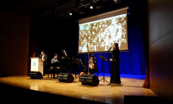 Eyüp Sultan 2. Abdülhamid Konseri Osmanlı Marşı Hamidiye Marşı Ahteri Düşkün Garibi 1