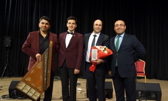 Kağıthane Gültepe Konseri Sultan Abdülaziz Besteleri Güneş Yakartepe Konseri Osmanlı Müzikleri 2