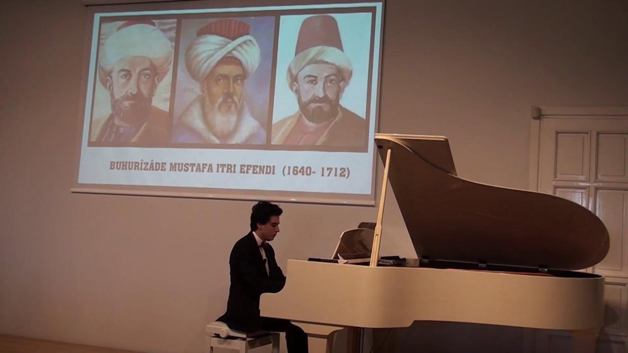 Itri Segah Tekbir Ve Salat-I Ümmiye Tasavvuf Müziği, Piyano Müzik En Güzel İlahi, Sufi Dini Musiki Piyano Konseri Genç Piyanist Güneş Yakartepe Müzik Şarkı Youtube