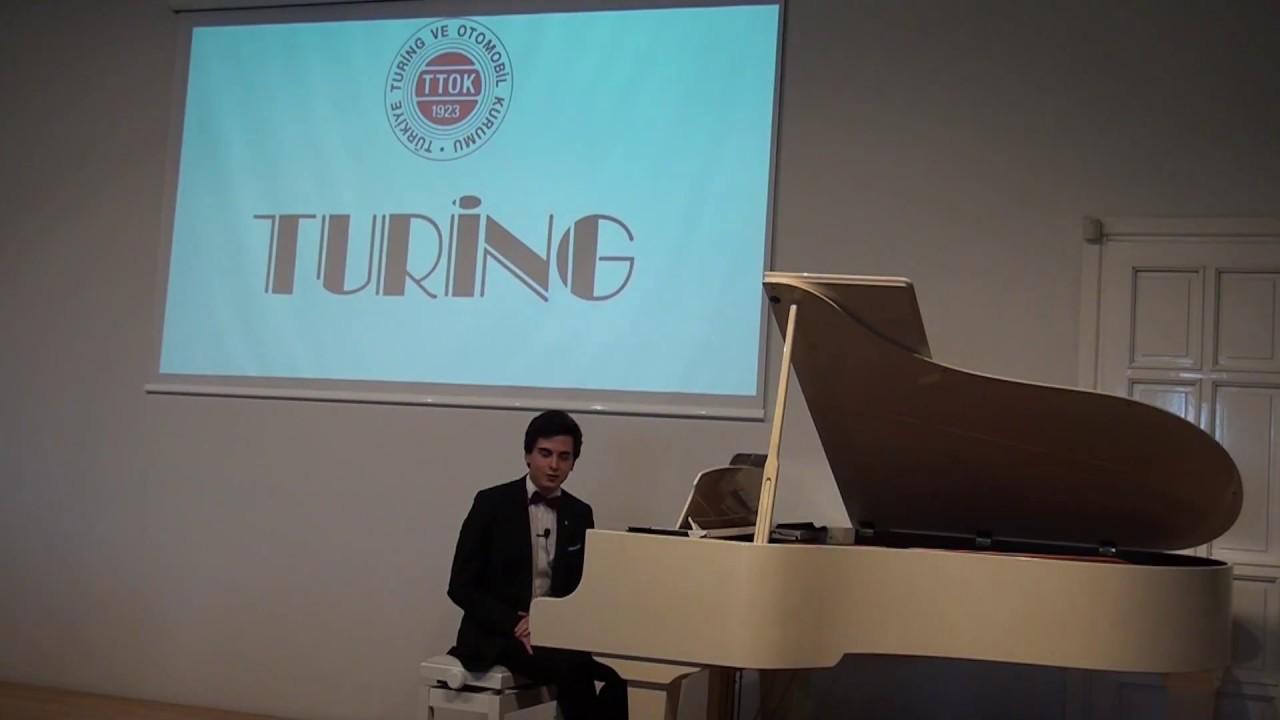 Kürdili Hicazkar Saz Semaisi Reşad Aysu Klasik Türk Sanat Musiki Eseri Bir Saz Üstad Turing Konser Güneş Yakartepe Piyano Müzik Şarkı Youtube