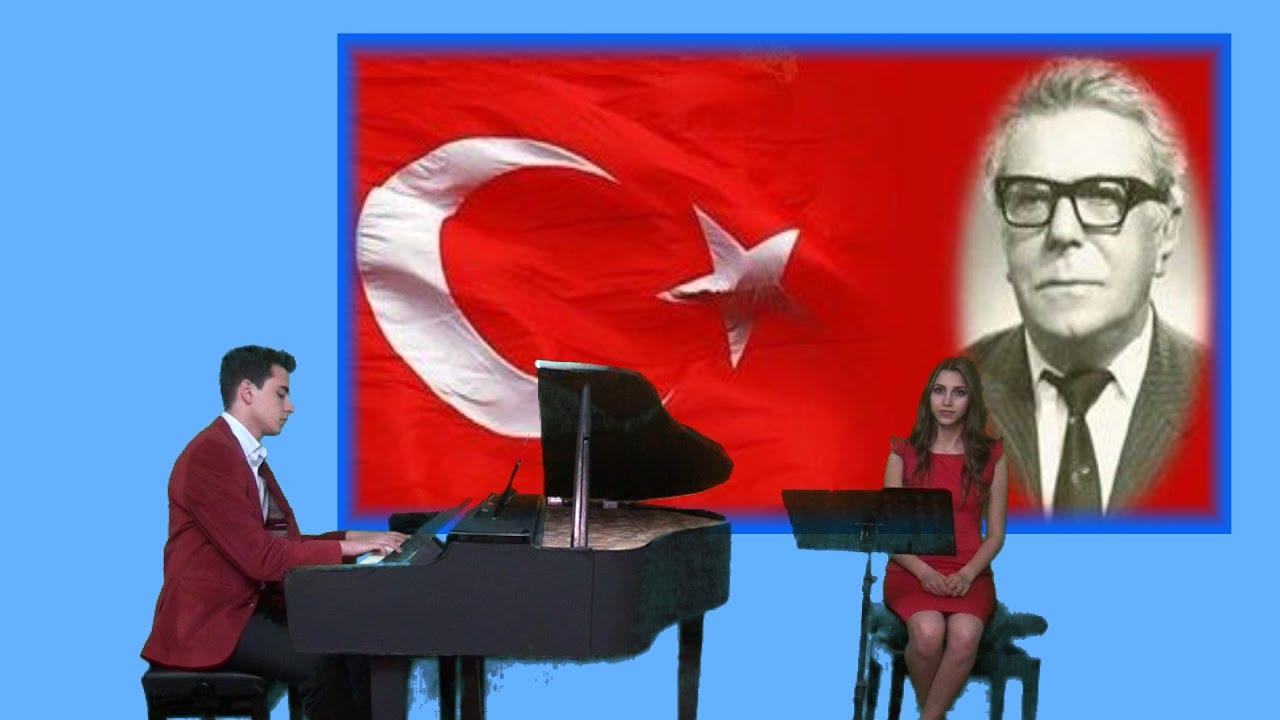 En Yeni Besteler BİR BAYRAK RÜZGAR BEKLİYOR Son Şarkı ŞEHİTLER TEPESİ BOŞ DEĞİL Şiir:Arif Nihat Asya