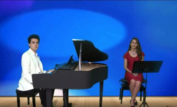 Öğretmen Şarkı-Marşı Söz Beste Müzik Genç Şair-Besteci 2017 Amatör Yeni Besteler Şarkılar Konseri