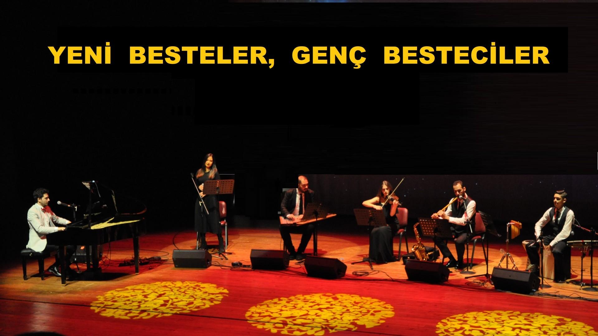 Piyanist Güneş Yakartepe Türk Sanat Müziği Kopya